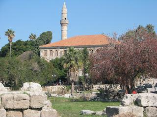 Haggi Hassan Mosque Kos