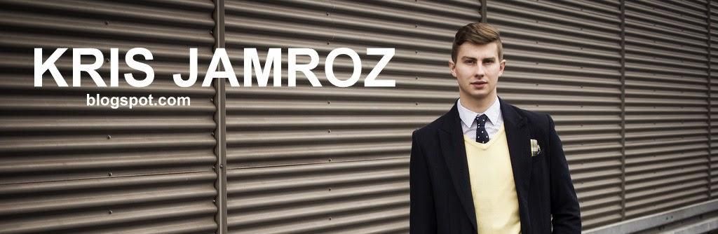 Kris Jamroz