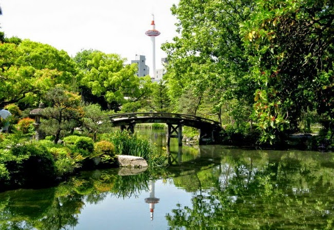 Stylishimoto Travel Tuesday The Best Gardens In Kyoto