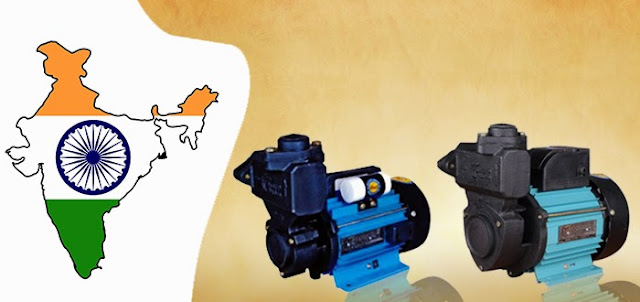 Sharp Pump Dealers Online in India - Pumpkart.com