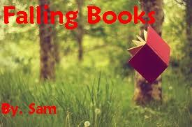 Falling Books