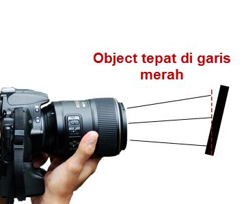 Tips Membuat Fotografi Makro Nampak Keren
