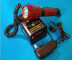 RK-24 CRISTAL ELECTRO ARMONIZADOR