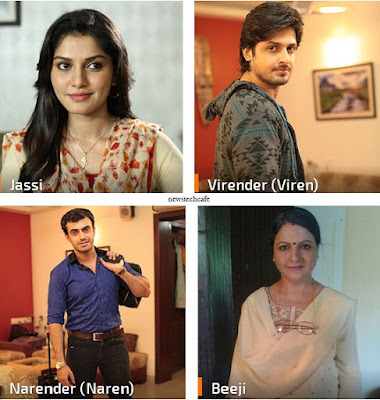 'Aadhe Adhoore' Zindagi Tv Upcoming Serial Wiki Story  StarCast  Title Song  Promo  Title Song  Timing