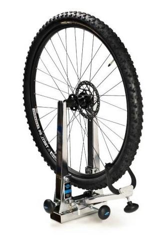 Как натягивать спицы на велосипеде схема