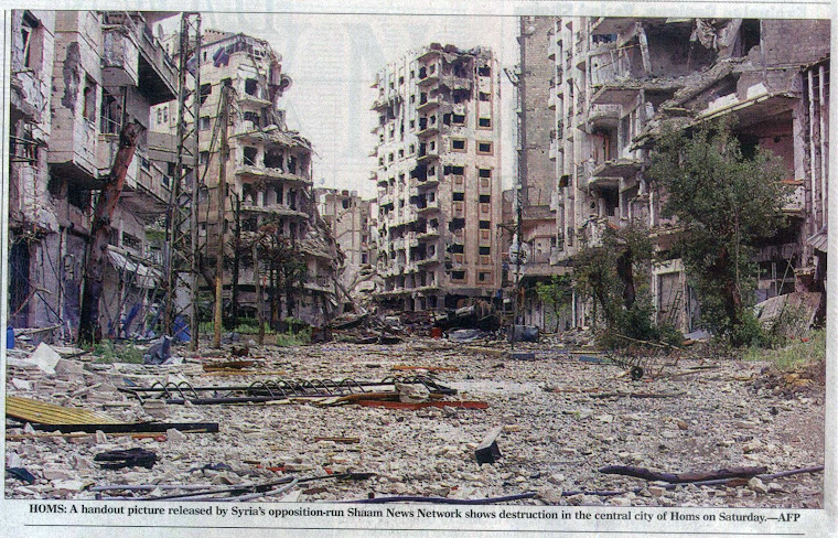 syria a new beirut