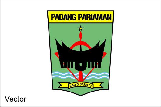 Logo Kabupaten Padang Pariaman Cari Logo