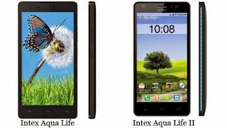 Intex Aqua Life