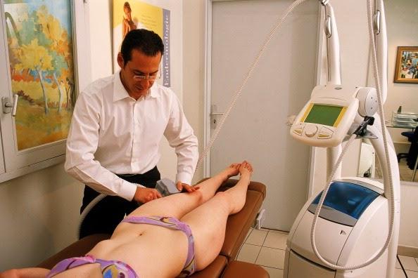 Endermoterapia: como funciona / regiões tratadas / quem não pode fazer