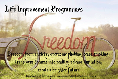 LIFE IMPROVEMENT PACKAGES