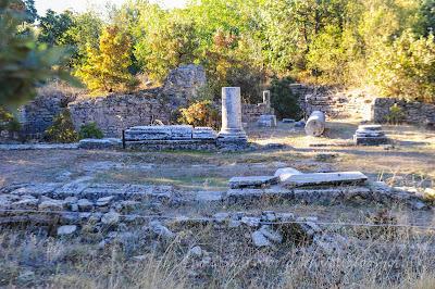 土耳其, turkey, 特洛伊古城, Troy