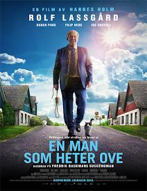 Un Hombre Llamado Ove (En man som heter Ove) (2015)