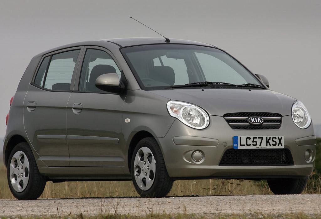 Car Images Hyundai Santro