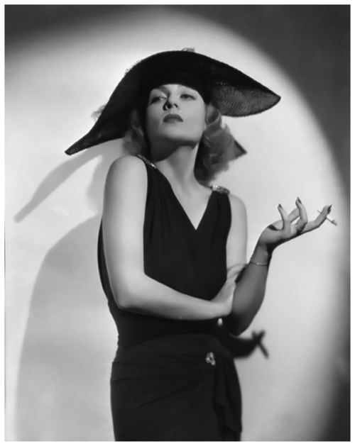 Carole Lombard Pussy Slips