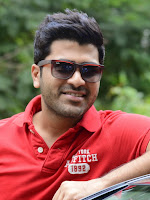 Sharwanand photos at Run Raja Run Interview-cover-photo