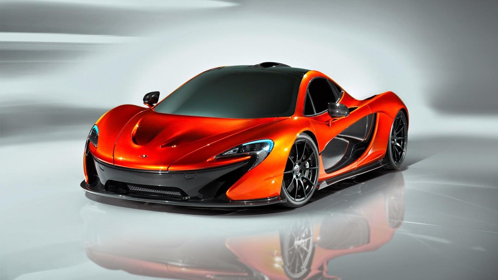 2014 Sports Cars