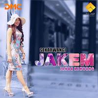 Lirik Lagu Sekarwangi Janda Kembang (JaKem)
