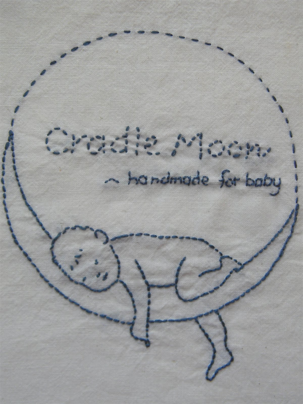 Cradle Moon Baby Boutique