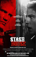 Stash House (2012) online y gratis