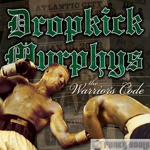 CD Dropkick Murphys - Discografia