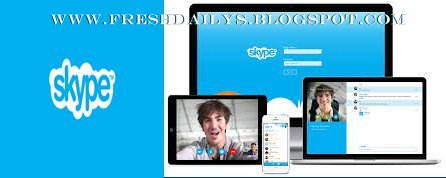 How to Sign up For a Free Skype Account / Skype Download