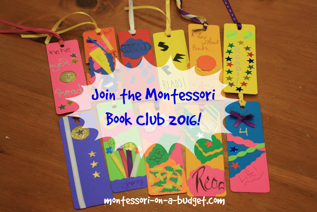 Join our book club!