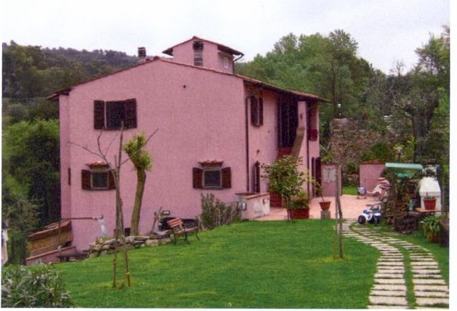 Case Toscane Agenzia Immobiliare : Gruppo immobiliare lloyd case toscane: antico mulino in vendita a