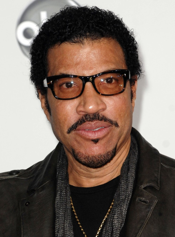 Lionel Richie Hairstyles Men Hair Styles Collection