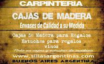 Cajas en Madera todos los diseños a su Medida