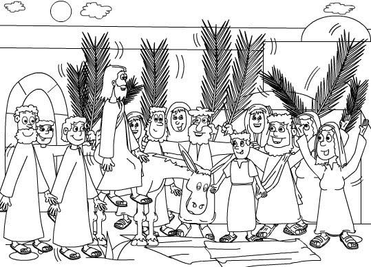 Clasedereli: Pasión, Muerte y Resurrección de Jesús