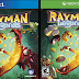 Release date for Rayman Legends Ps4 , Xbox one