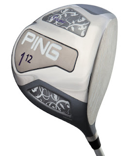 Ping Lady Serene Driver