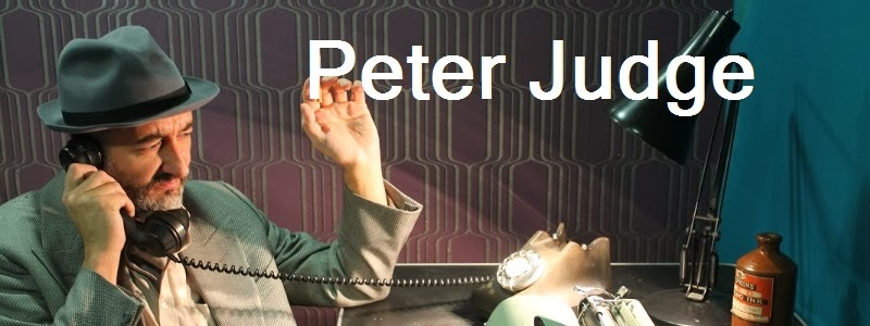 Peter Judge