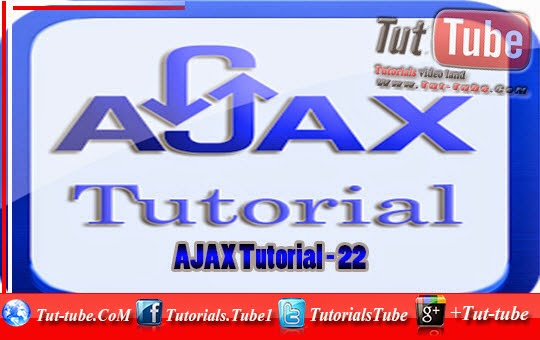 AJAX Tutorial - 22 - Creating XMLHttpRequest Objects Correctly