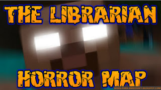 The Librarian Mod para Minecraft 1.8