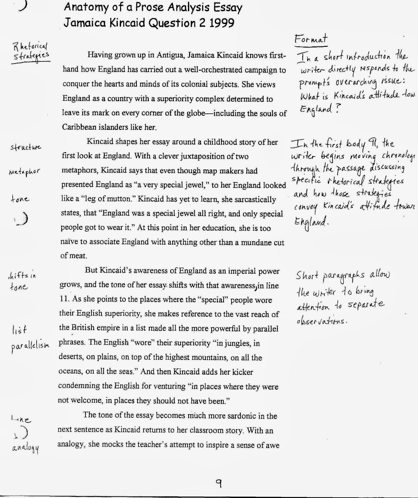 analytical essay template analysis essay outline analyze essay ...