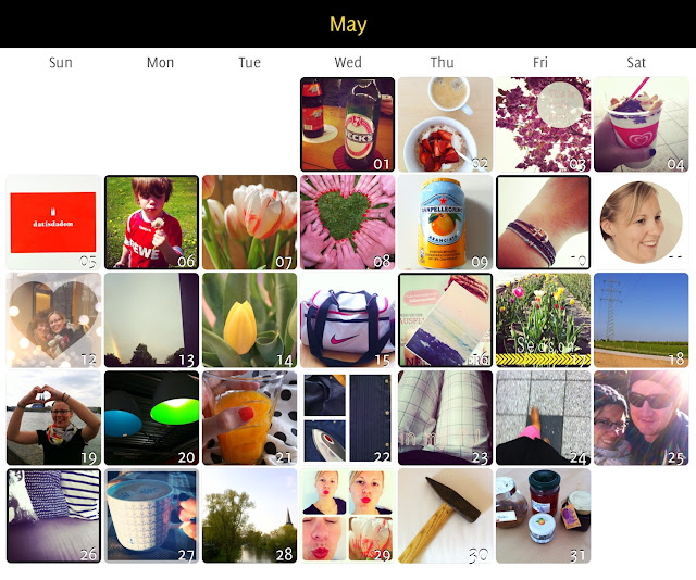 Photo a day May 2013