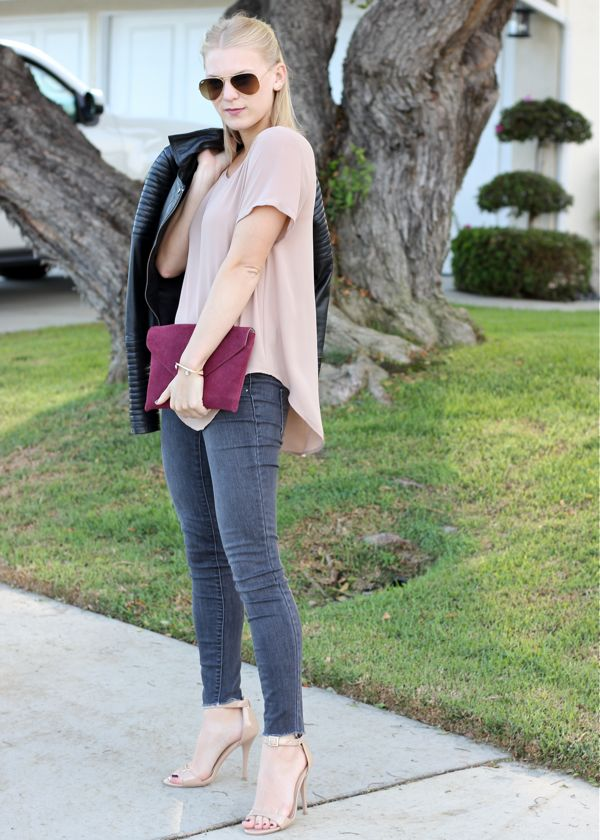 style, Huntington Beach, Shae Roderick, outfit, Target Jeans