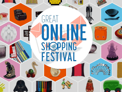 Online Shopping Offers In One Place