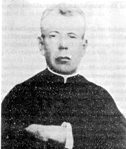 São Julio Álvarez Mendoza