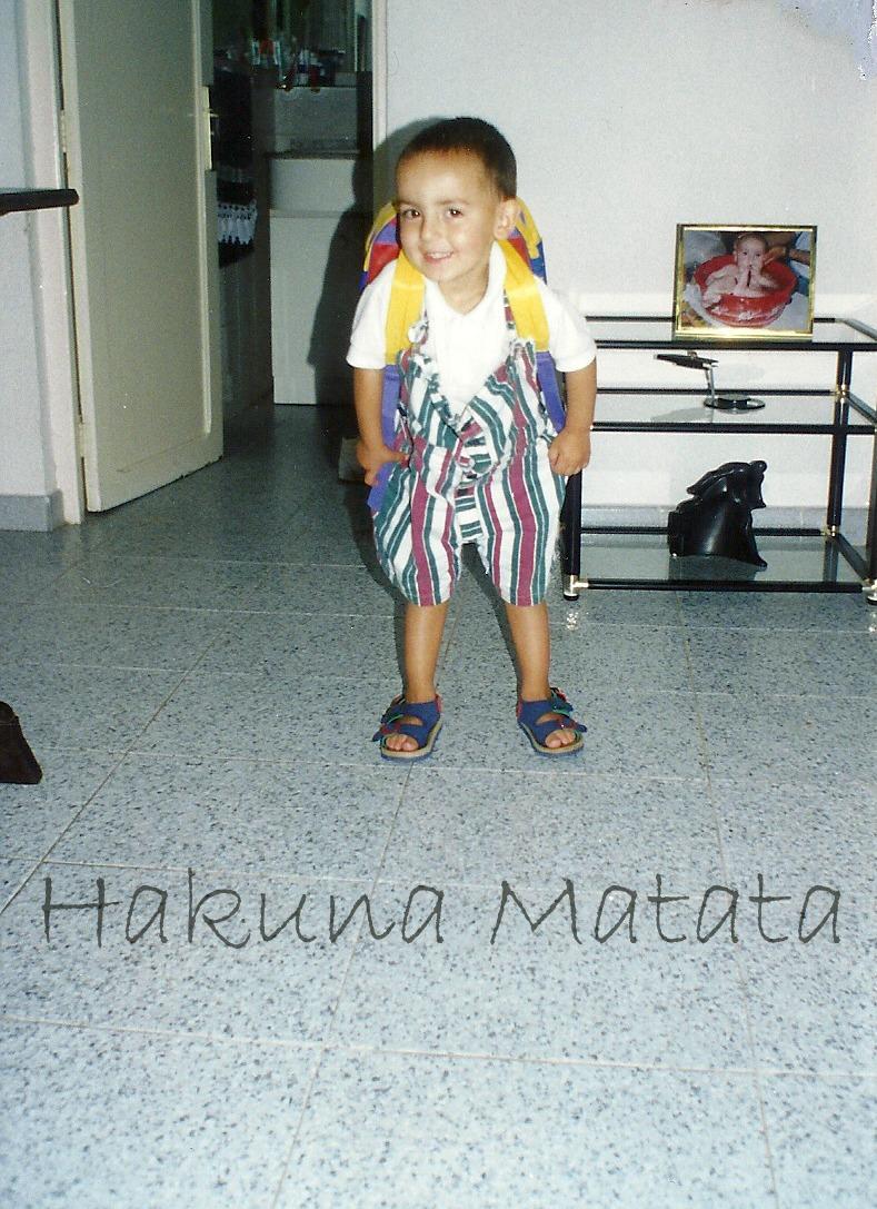 Hakuna Matata(: