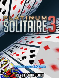 Jogos Para Nokia 5130 Platinum Solitaire 3 - Baixar no Google Play™