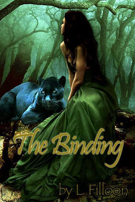 The Binding Book Review by Debdatta Dasgupta Sahay
