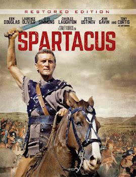 Espartaco Poster