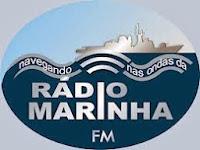 ouvir a Rádio Marinha FM 100,1 Natal RN