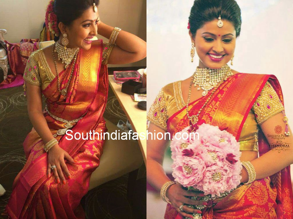 sneha prasanna at swayamvara south asian wedding exhibition
