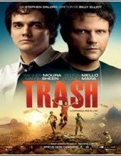 Trash A Esperança vem do Lixo Nacional 2014