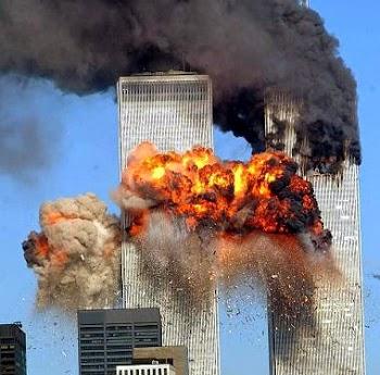 Κατάθεση Φωτιά από πρώην Πιλότο της CIA: «Δεν κτύπησαν αεροπλάνα τους Δίδυμους Πύργους»