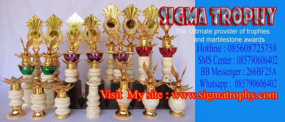 Agen Trophy Murah Tulungagung
