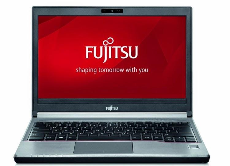 Harga dan Spesifikasi Laptop Fujitsu